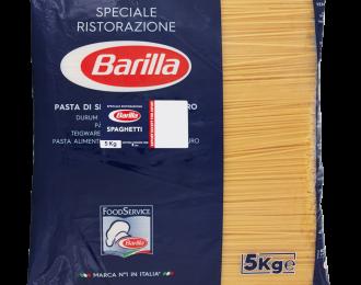Pasta Barilla Confezione Ristorante da 5 chili