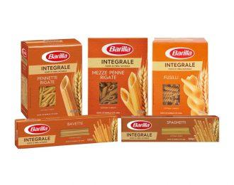 Pasta Barilla Integrale