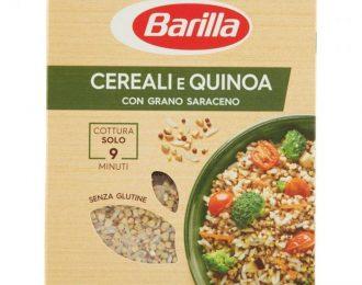 Cereali e Quinoa-Barilla (Confezione da 320 Gr)