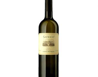 Vino Bianco-Cantina Casale del Giglio-Satrico-Anno 2017