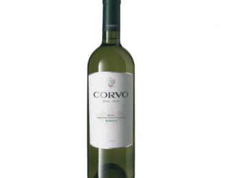 Vino Bianco-Corvo-Bianco-Bottiglia da 75 cl