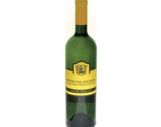 Vino-Bianco-Irpinia Falanghina-Cantina Crogliano-Bottiglia da 75 cl