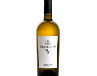 Vino Bianco-Cantina Martino-Bellone
