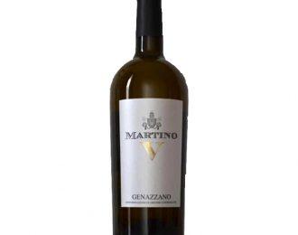 Vino Bianco-Cantina Martino-Genazzano Doc