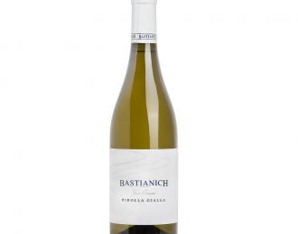 Vino Bianco-Ribolla Gialla-Bastianich-Bottiglia 0,75 cl