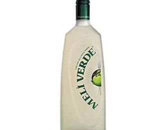 Liquore alla Mela Verde-Marzadro-Bottiglia da 70 cl