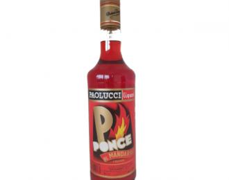 Punch al Mandarino-Paolucci-Bottiglia da 70 cl