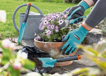 accessori per giardino