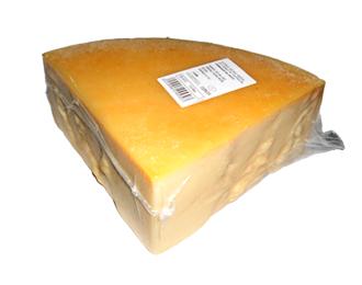 Formaggio Stagionato Primi Pascoli Alimenta Confezione da 3,7 Kg