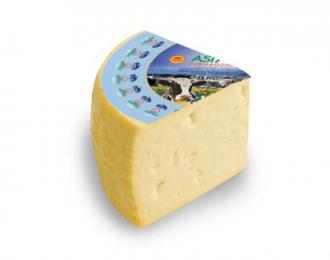 Formaggio Asiago Dop Sottovuoto 1/4 SV Confezione da circa 3,6 Kg