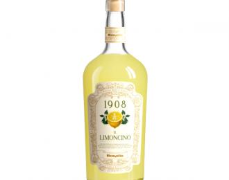 Limoncello Bonollo 1908 Il Limoncino 1 Litro