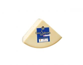 Grana Padano Gran Soresina Forma 1/8 Confezione da circa 4,8 Kg