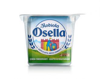Robiola Osella Confezione da 100 Grammi
