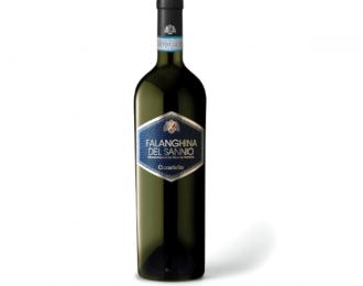 Vino Bianco Falanghina del Sannio Ciccariello 75 cl