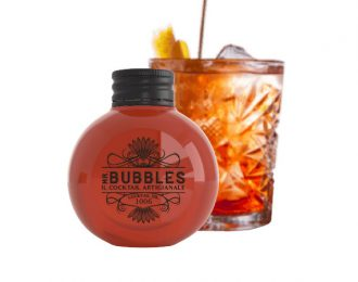 Americano Mr Bubbles 16 cl