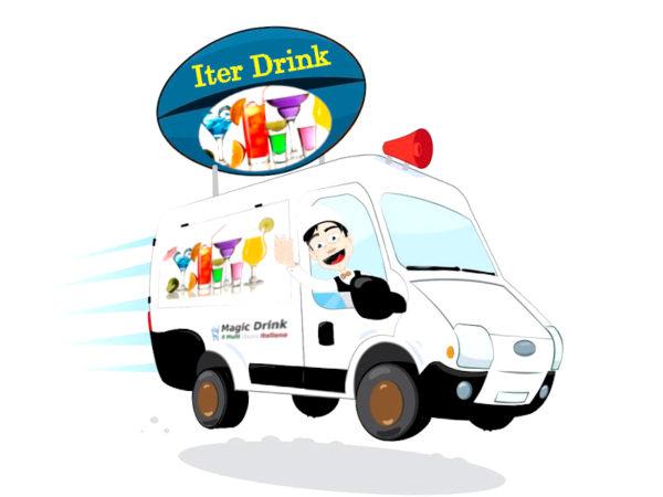 furgone iter drink