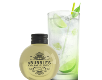 Gin Fizz Mr Bubbles 16 cl
