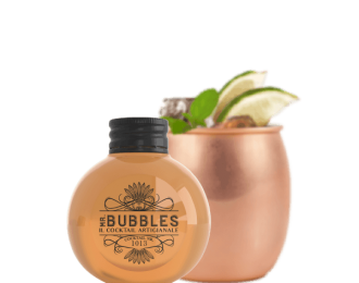 Sicilian Mule Mr Bubbles 16 cl