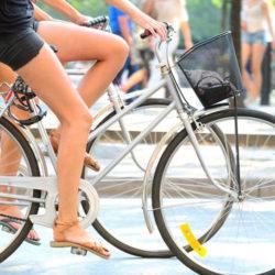 bici mobilita bicicletta ciclista citta