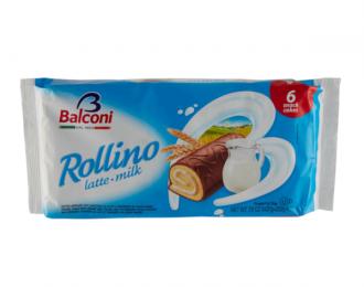Balconi Snack Rollino 222 Grammi Latte