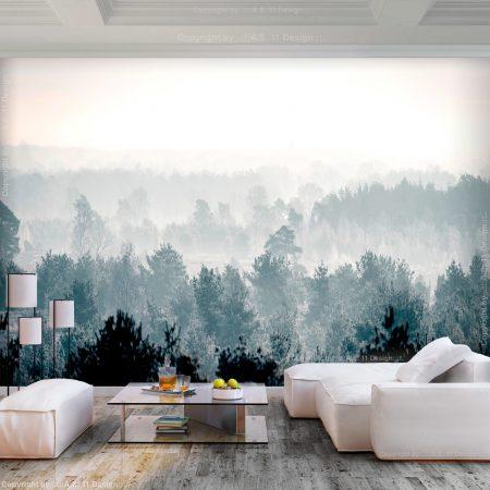 Fotomurale - Winter Forest-1