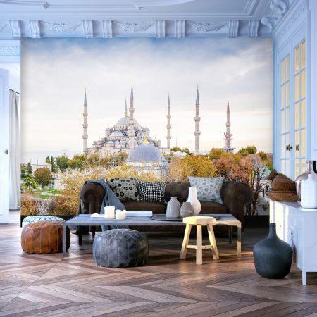 Fotomurale - Hagia Sophia - Istanbul-1