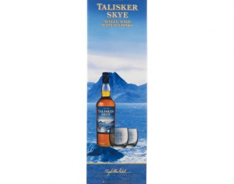 Talisker Skye Single Malt Scotch Whisky 70 cl