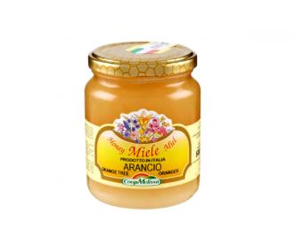Miele Arancio Melissa 500 Grammi