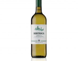 Vino Bianco Vernaccia di San Gimignano DOCG Bertesca Conf. da 1 Bottiglia/e
