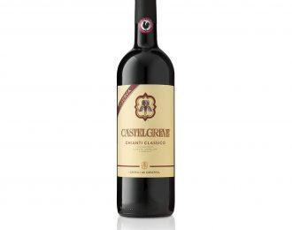 Vino Rosso Chianti Classico DOCG Riserva Castelgreve Conf. da 1 Bottiglia/e