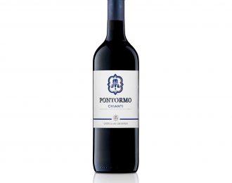 Vino Rosso Chianti DOC Pontorno MAGNUM Conf. da 6 Bottiglia/e