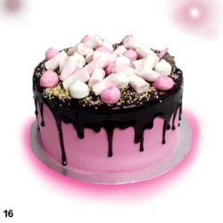 torta 16 bis