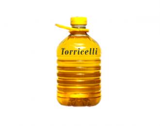 Vino Bianco Artigianale Biologico Naturale senza pesticidi 5 Litri