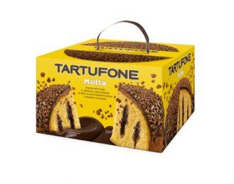 Panettone Tartufone al Cacao 750 Grammi