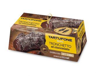 Panettone Tronchetto al Cioccolato Motta 750 Grammi