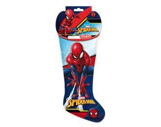 Calza Befana Dolfin Spiderman 180 Grammi