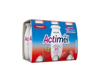Actimel Yogurt 6×100 Grammi