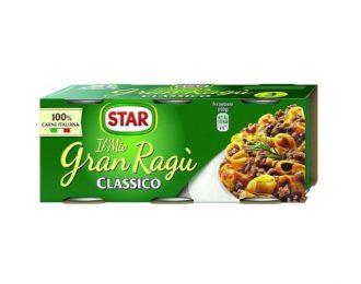 Gran Ragù STAR 2X100G CLASSICO