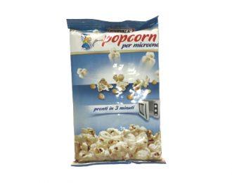 Pop Corn Fatina Microonde 100 Grammi